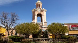 Casa Bonita in Lakewood is currently open for tours only. April 24, 2021.