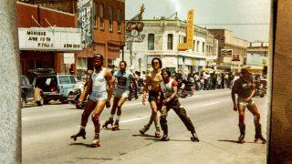 Juneteenth, 1983.