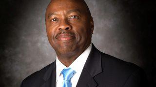 Phil Washington, Mayor Michael Hancock's pick for CEO of DIA. Photo courtesy of the City and County.