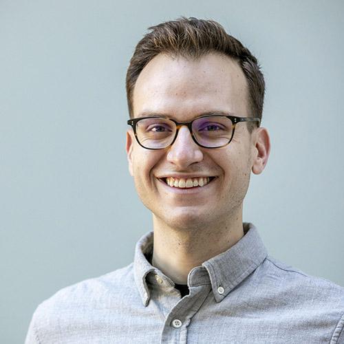 Matt Bloom